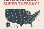Thumbnail for the post titled: Teaching about Super Tuesday? Share these RAISE the Vote Resources with Your Students!