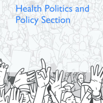 Section logo of Health Politics and Policy