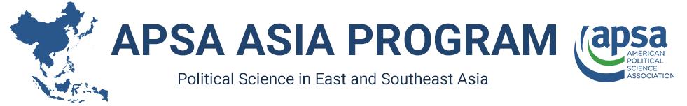 APSA Asia Workshops