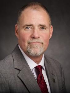 Chris Mooney - professor & director, Institute of Government and Public Affairs