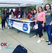 Thumbnail for the post titled: Registration, Education, and Mobilization: Galvanizing the Oklahoma Student Vote in 2020
