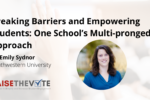 Thumbnail for the post titled: Breaking Barriers and Empowering Students: One School's Multi-pronged Approach